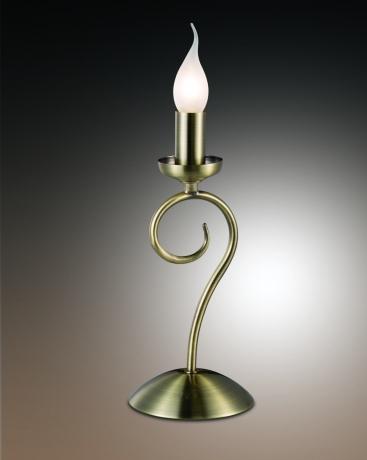 Настольная лампа SANDIA 1297/1T фото