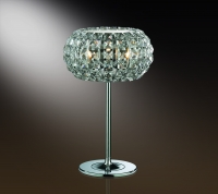 Настольная лампа CRISTA 1606/3T