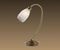 Настольная лампа LERTA 1803/1T
