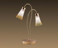 Настольная лампа COLI 1805/2T