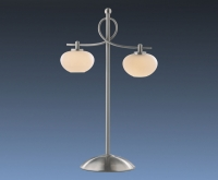 Настольная лампа RONDO(CH) 1813/2T