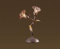 Настольная лампа AURA 1814/2T