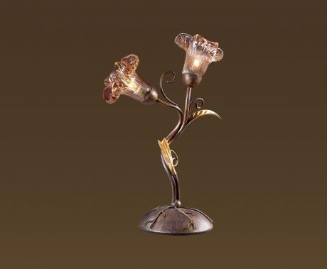 Настольная лампа AURA 1814/2T фото