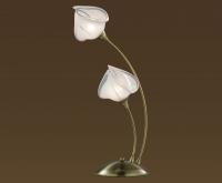 Настольная лампа ANTRA 2049/2T