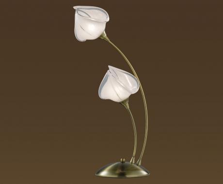 Настольная лампа ANTRA 2049/2T фото