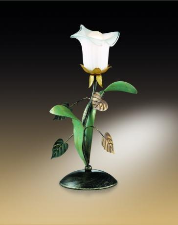 Настольная лампа TALE 2052/1T фото