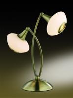 Настольная лампа VALLE 2054/2T