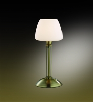 Настольная лампа VESTO 2057/1T