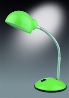 Настольная лампа KIVA 2083/1T