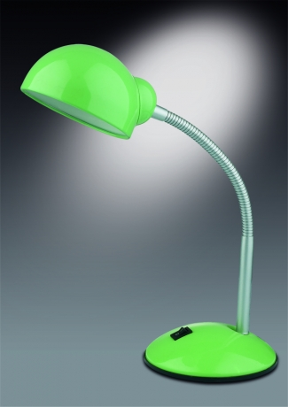 Настольная лампа KIVA 2083/1T фото