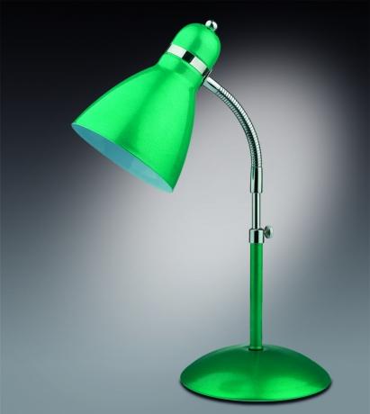 Настольная лампа ZIRD 2091/1T фото