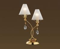 Настольная лампа LINO 2121/2T
