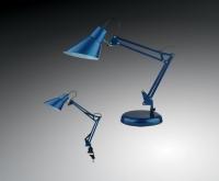 Настольная лампа IXAR 2133/1T