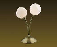 Настольная лампа ITTAL 2160/2T