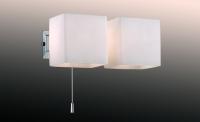Настенный светильник FARO 2183/2W