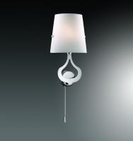 Настенный светильник TIARA 2184/1W