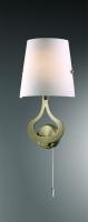 Настенный светильник TIARA 2186/1W