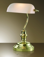 Настольная лампа TRES 2225/1T