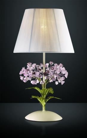 Настольная лампа SERENA 2251/1T фото
