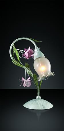 Настольная лампа AMELI 2252/1T фото