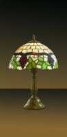 Настольная лампа TRAUBE 2267/1T