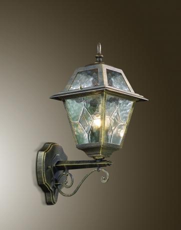 Уличный светильник OUTER 2315/1W фото