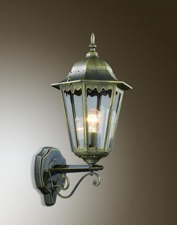 Уличный светильник LANO 2319/1W фото