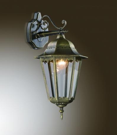 Уличный светильник LANO 2320/1W фото