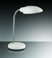 Настольная лампа KIRBO 2326/1T
