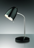 Настольная лампа LURI 2327/1T