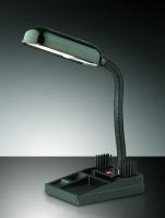 Настольная лампа BRUSO 2334/1T