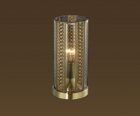 Настольная лампа TAROS 2343/1T