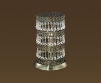 Настольная лампа KELTI 2345/1T
