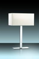 Настольная лампа NORTE 2421/1T