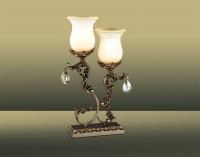 Настольная лампа VARZA 2430/2T
