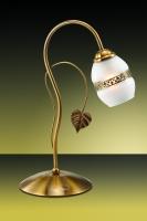 Настольная лампа LIMA 2458/1T
