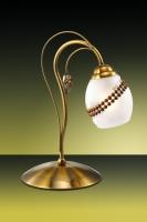 Настольная лампа KIKA 2459/1T