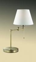Настольная лампа GEMENA 2481/1T