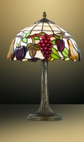 Настольная лампа GARDEN 2525/1T