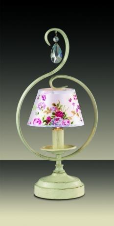 Настольная лампа LAMENA 2533/1T фото