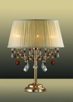 Настольная лампа ADELI 2534/3T