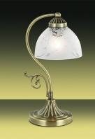 Настольная лампа CASTI 2542/1T
