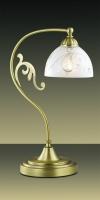 Настольная лампа NUELI 2563/1T