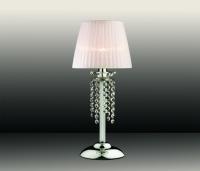 Настольная лампа MELEZA 2565/1T