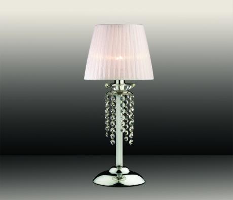 Настольная лампа MELEZA 2565/1T фото