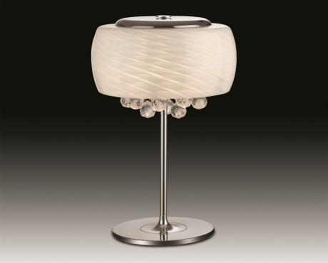 Настольная лампа SACRA 2567/3T фото