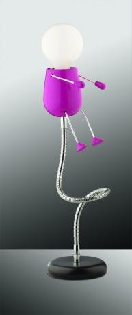 Настольная лампа RIKA GIRL 2583/1T фото