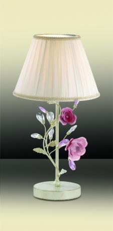Настольная лампа OXONIA 2585/1T фото
