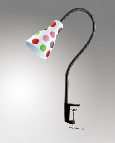 Настольная лампа PIKA 2594/1T фото