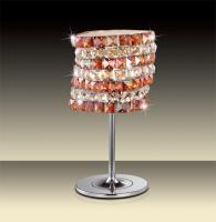 Настольная лампа ASTLI 2606/1T